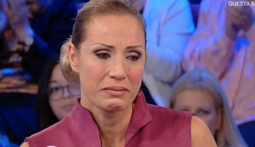 """Annalisa Minetti dalla Balivo: """"Ecco qual è il mio dolore più grande"""""""