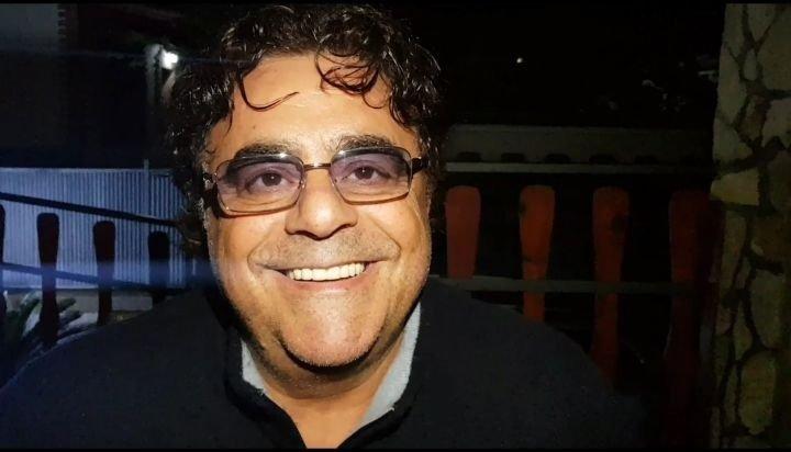 Il cantante Carmelo Zappulla è in gravi condizioni
