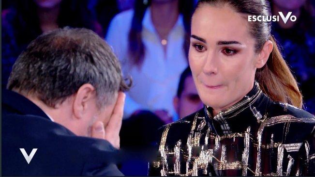 """Il dramma di Gabriele Cirilli: """"Scusate, non volevo piangere in TV"""""""