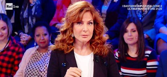 """Giuliana De Sio dalla Balivo: """"Ecco il più grande rammarico della mia vita"""""""