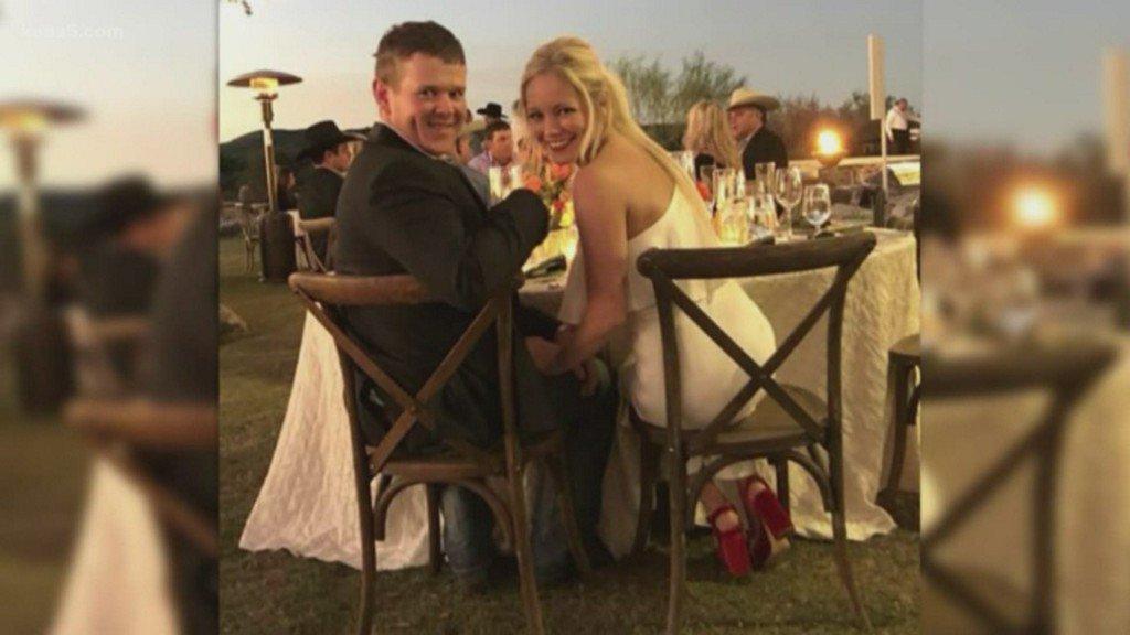 Giovani sposi perdono la vita poco dopo il sì