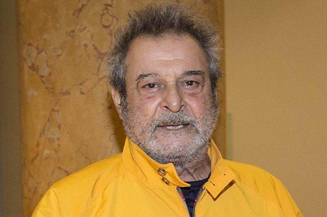 Ennio Fantastichini ricoverato d'urgenza in ospedale: è in rianimazione