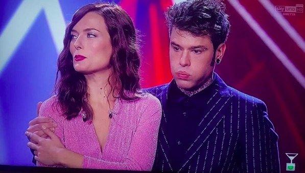 Fedez 'sensibile' alla concorrente di X Factor 12? Le indiscrezioni di Dagospia.