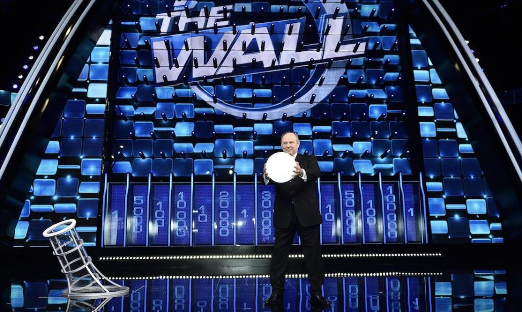 Gerry-The-Wall