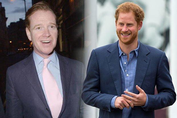 Il principe Carlo non è il padre di Harry? Ecco la foto che spiazza tutti