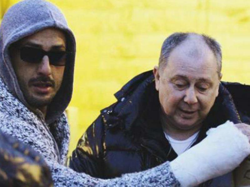 """Lele Mora smentisce Fabrizio Corona: """"Tra noi due ci fu un rapporto fisico"""""""