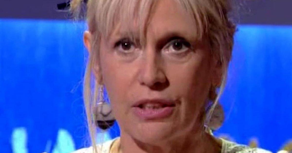 """Maria Teresa Ruta: """"Sono stata molestata da un dirigente RAI"""""""