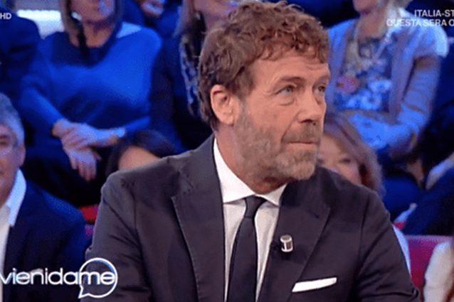 """Massimo Ciavarro dalla Balivo: """"La mia carriera cominciata in un momento delicato"""""""