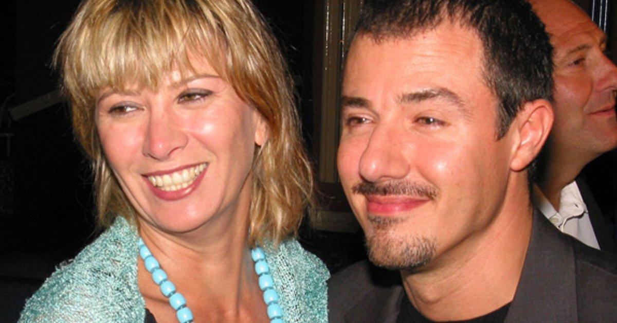 """Giampiero Ingrassia: """"La morte di mia moglie mi ha cambiato la vita"""""""