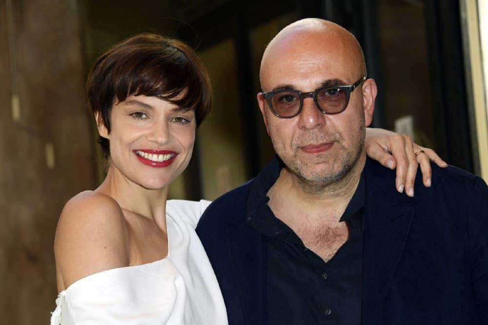 Dopo la separazione da Vìrzi, Micaela Ramazzotti beccata con un altro regista