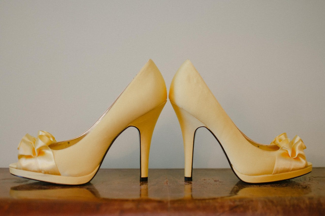Dove mettere le scarpe in casa e fare ordine