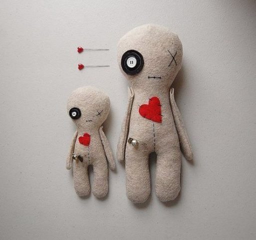 bambole-vodoo