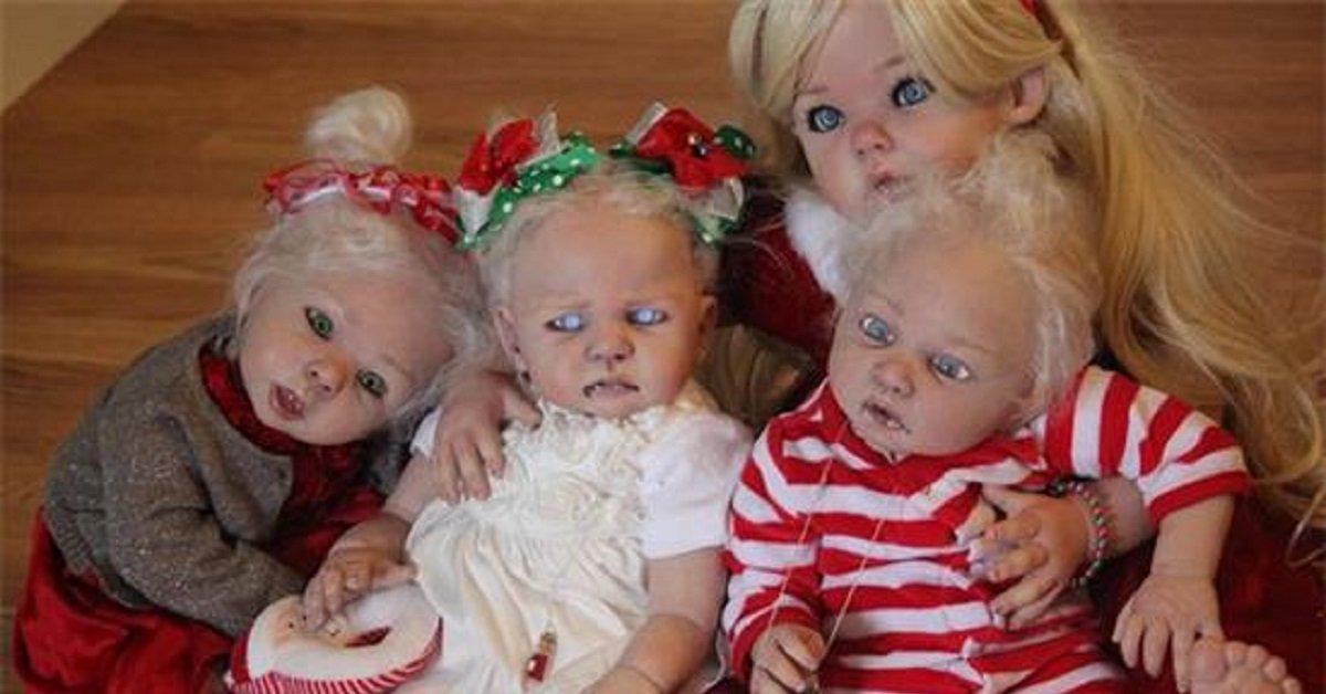 bambole-zombie