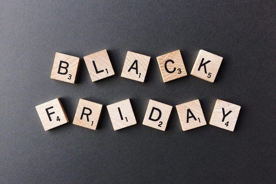 Black Friday 2018 cosa comprare