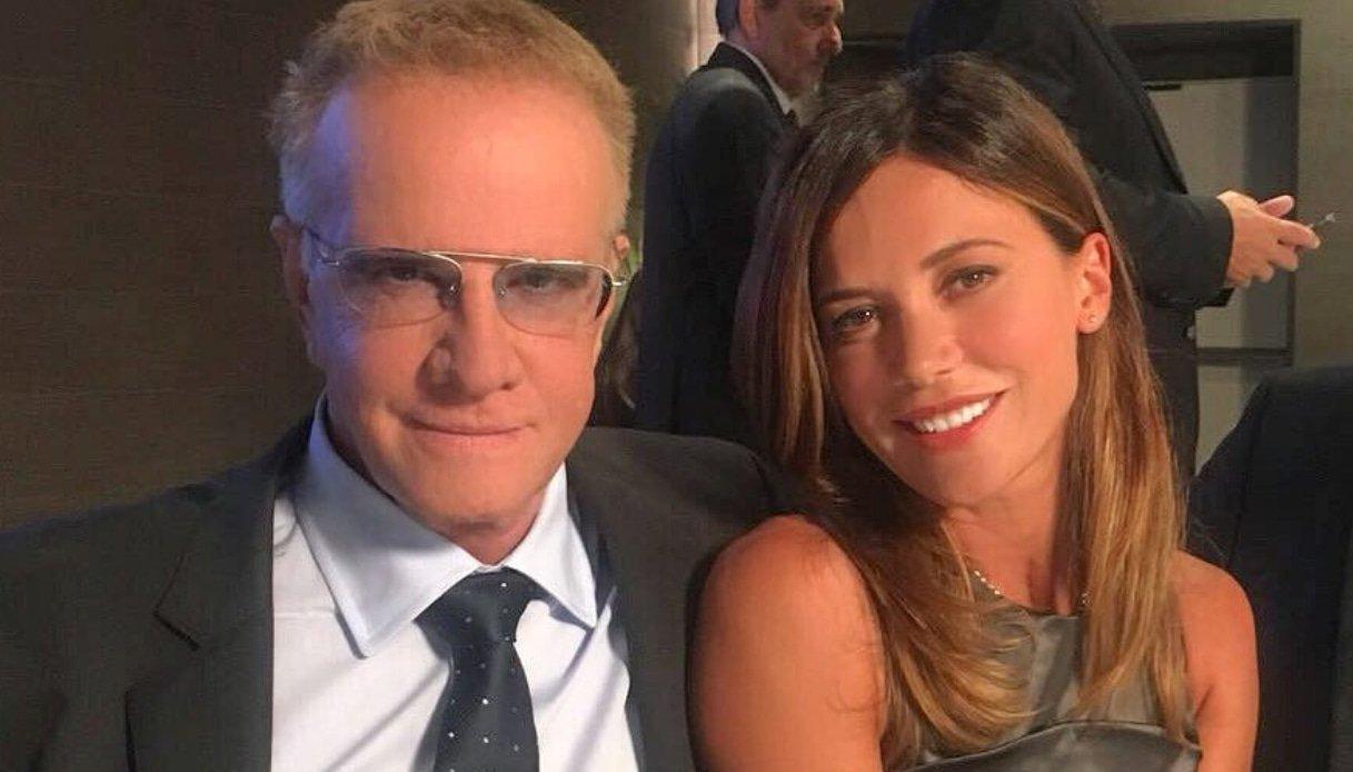Christopher Lambert pronto a sposare l'atttrice Camilla Ferranti