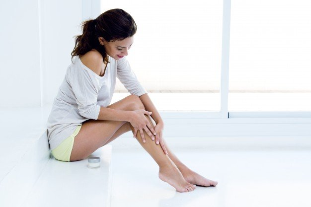 Cellulite: consigli su come combatterla in inverno