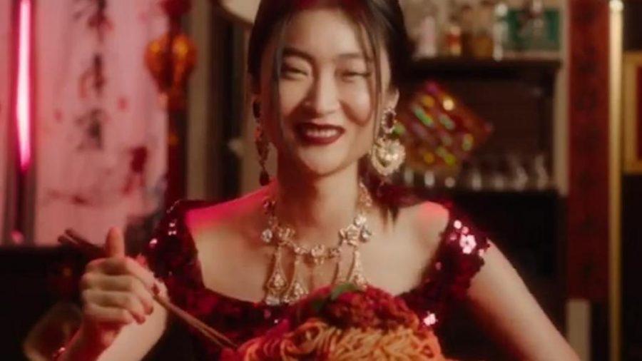 Dolce Gabbana Cina