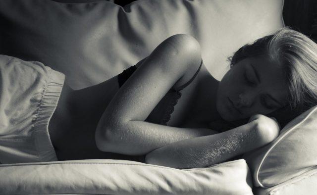 dormire-dimagrendo