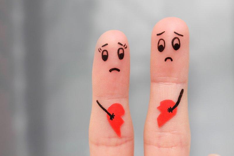 Il pensiero dell'ex ti tormenta? Ecco come superare questo brutto momento.