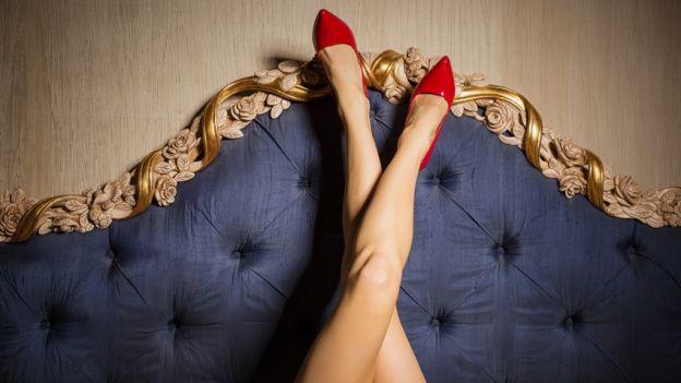 incrocia-gambe