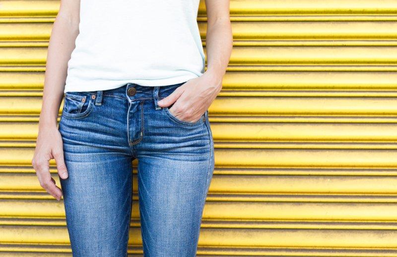 6 situazioni imbarazzanti che solo le donne con i fianchi larghi possono capire