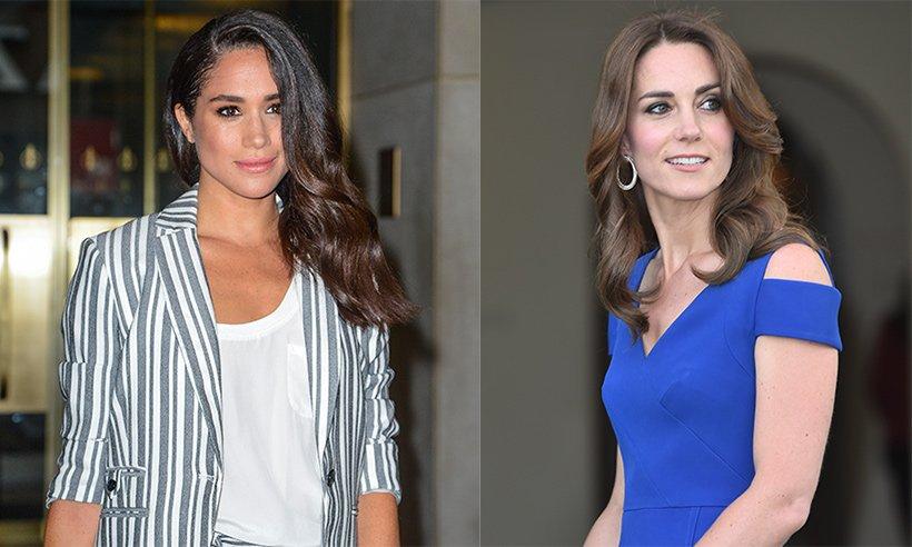 Perché Meghan Markle non indossa mai i gioielli della Regina?