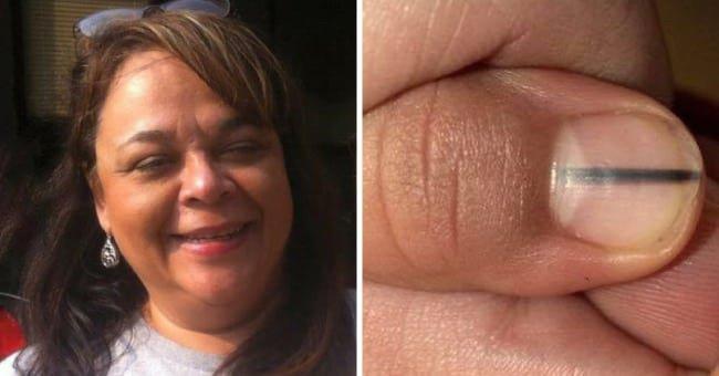 Va al salone di bellezza per ricostruirsi le unghe e una donna le salva la vita
