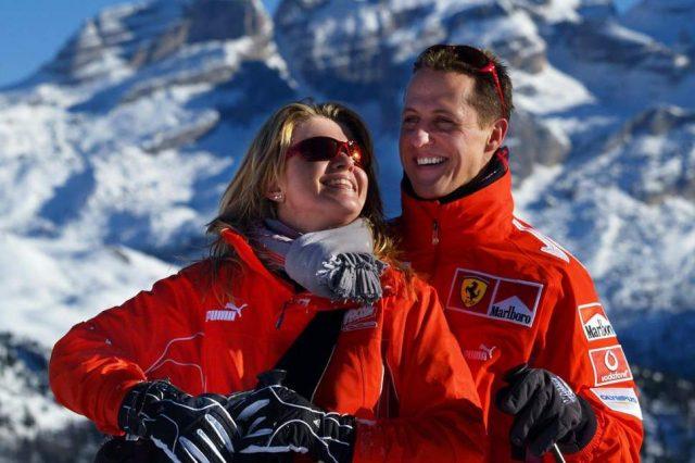 Michael Schumacher la terribile indiscrezione