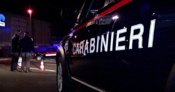 nichelino-carabinieri