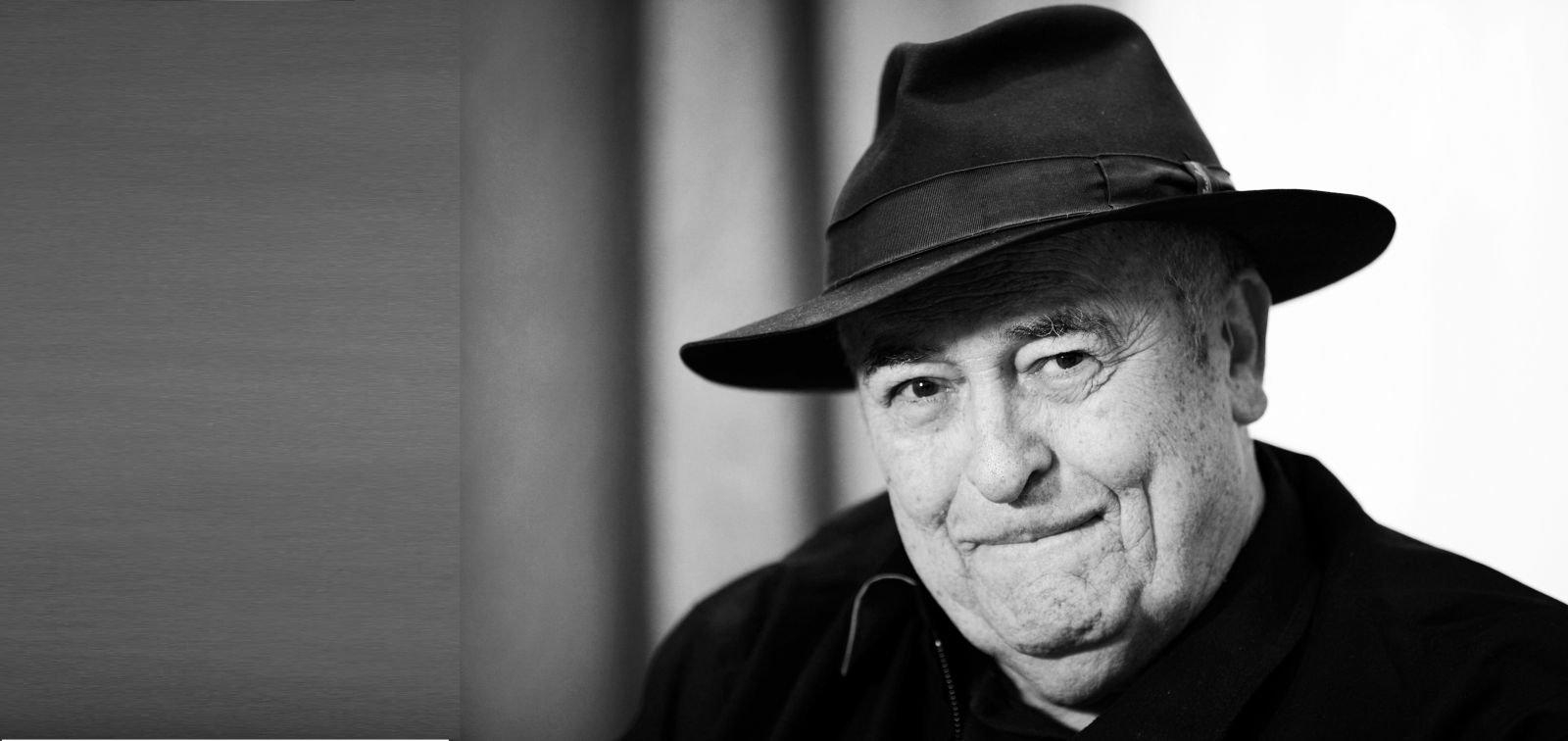 Morto Bernardo Bertolucci