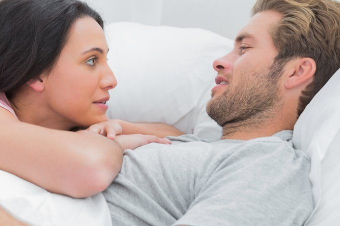 7 cose che le donne vorrebbero dopo aver fatto l'amore