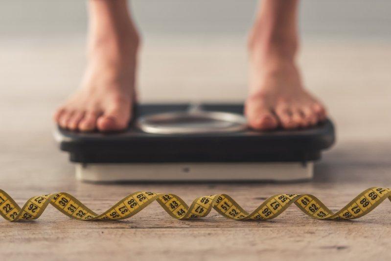 affaticamento da perdita di peso del cancro del colon