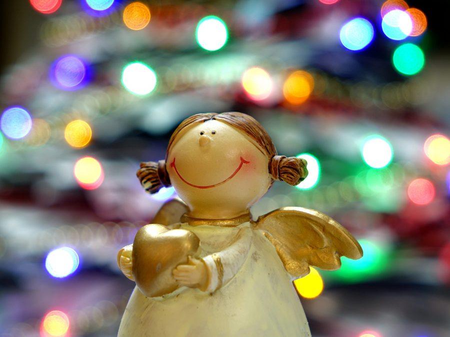 preghiere natalizie
