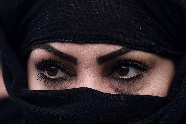 Donna-afgana