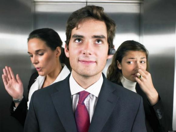 puzza-ascensore