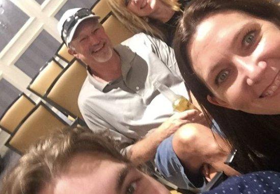 21enne rischiava una condanna a 99 anni di prigione, un selfie lo ha salvato