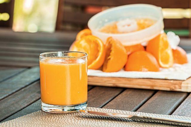 succo-di-arancia-febbre
