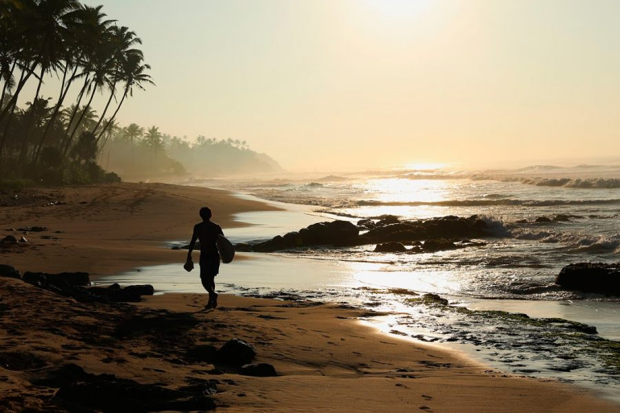 vacanza in Nigeria