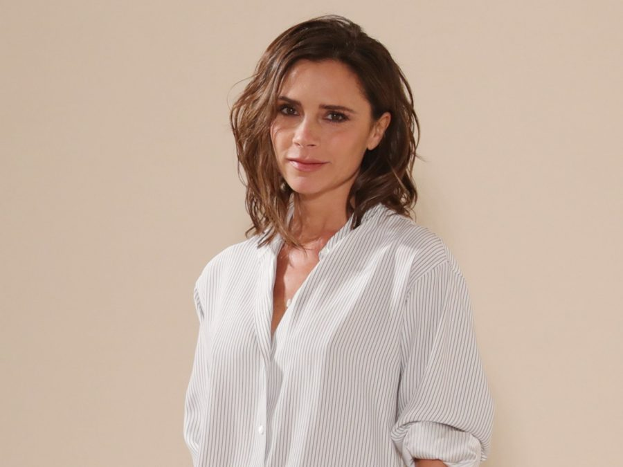 victoria beckham youtube