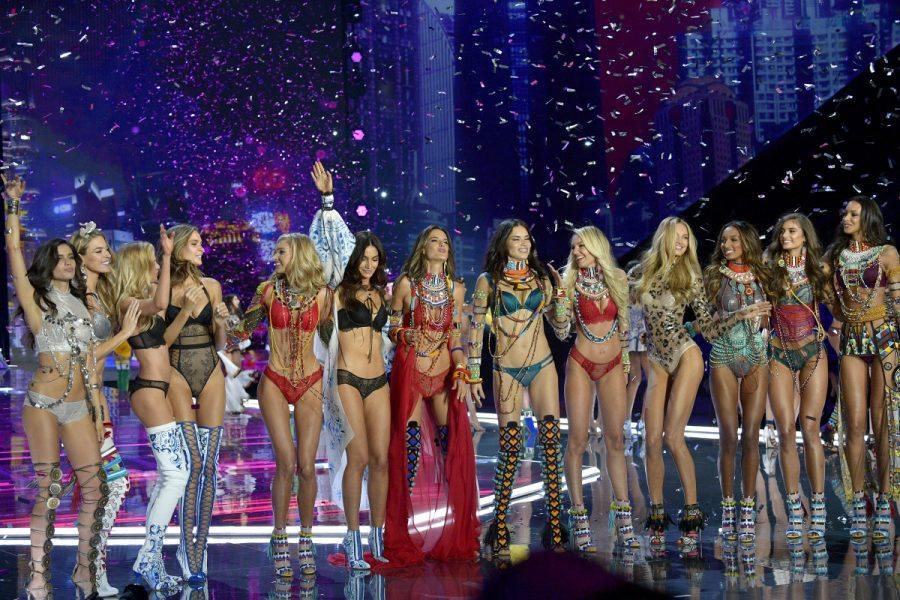 Victoria's Secret Fashion Show sfilata
