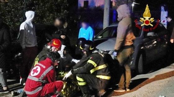 Tragedia in discoteca ad Ancona: 6 morti e 7 feriti gravi