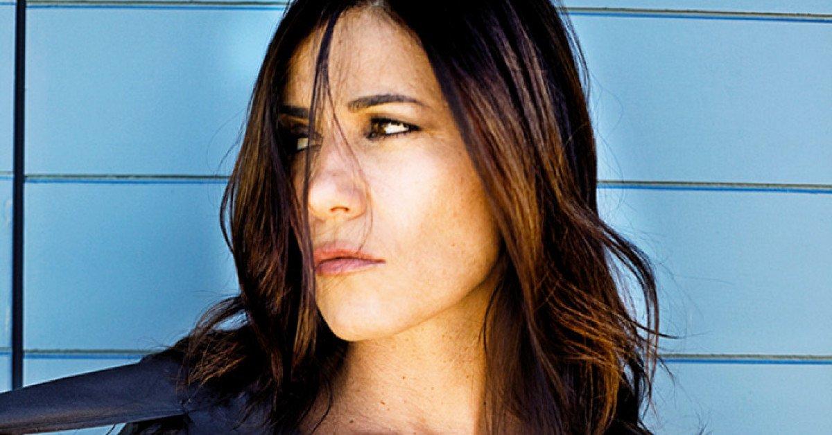 "Paola Turci: ""A 13 anni ho subito un abuso"""