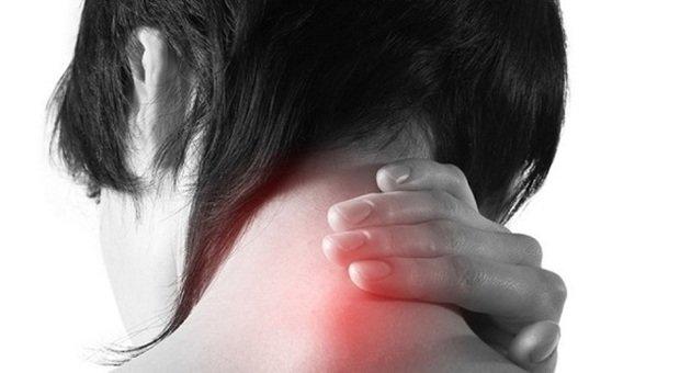 dolore al collo- esercizi