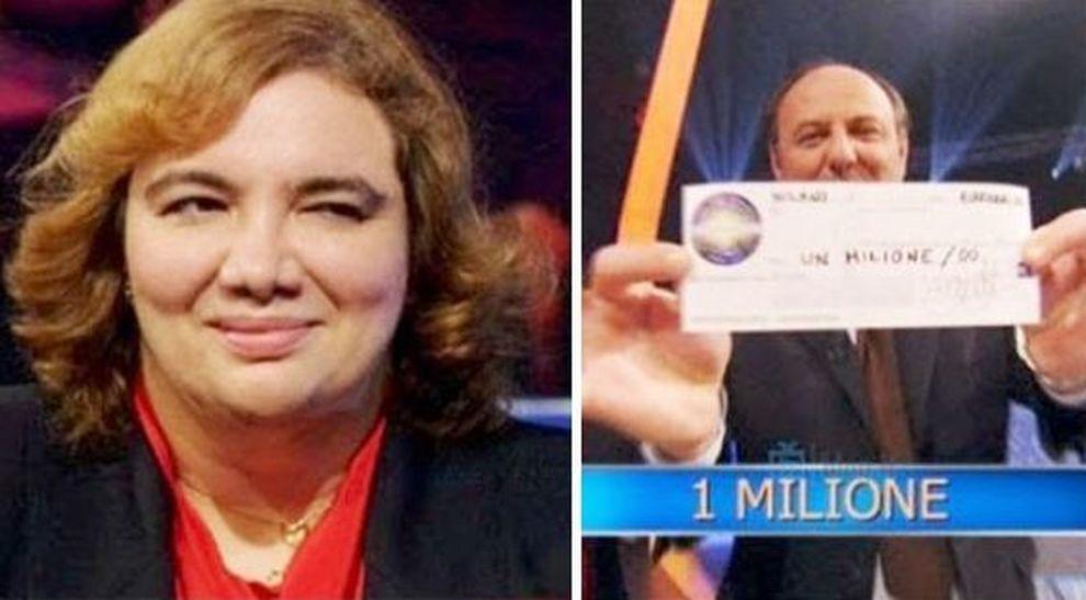 Ha vinto il milione a Chi vuol Essere Milionario, ora è disoccupata