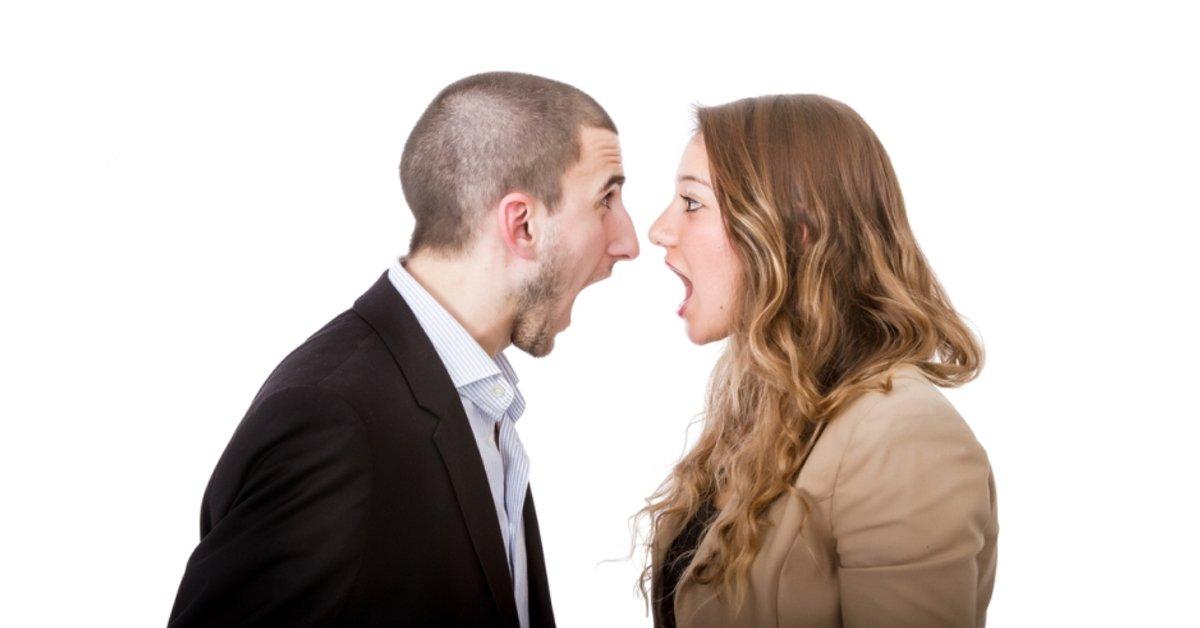 5 frasi che un uomo dice quando non ha più interesse in una relazione
