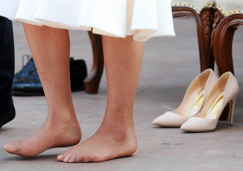 7 foto di Kate Middleton che non saranno piaciute alla regina Elisabetta