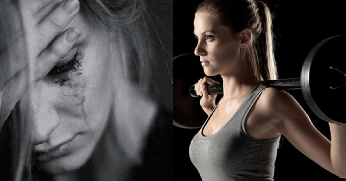 8 cose che fanno le donne con il cuore spezzato