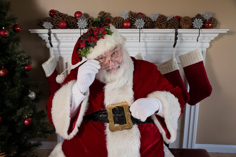 Babbo Natale esiste