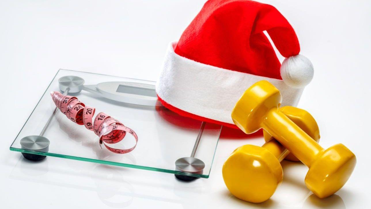 Dieta di Natale per non perdere la linea durante le feste. Come funziona?