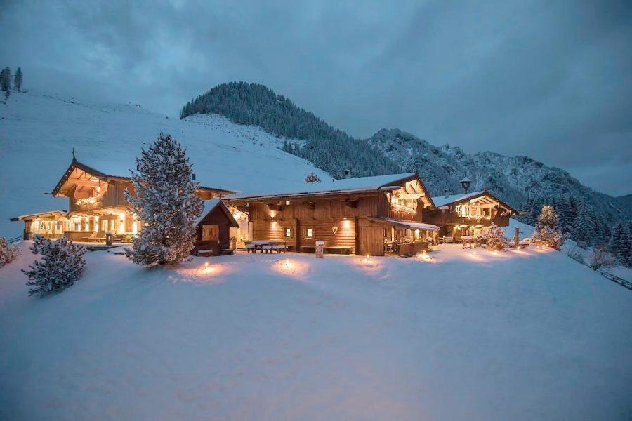Chalet ad Alpbach © e-Domizil via Holidu